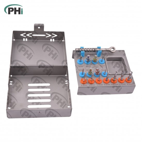 Surgical Drill Kit