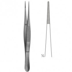Delicate Dissecting Microscopic Sterilizing Forceps