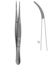 Dissecting and Tissue Forceps